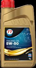 Racing Oil 5W-50