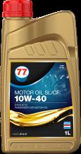 Motor Oil SL CF 10W-40
