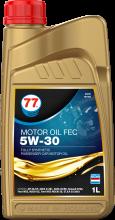 Motor Oil FEC 5W-30