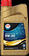 Motor Oil XT 5W-30