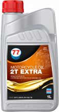 Motorcycle Oil 2T Extra