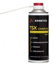 TSX.Chain.Oil