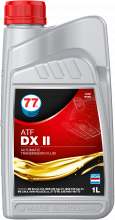 ATF DX II.