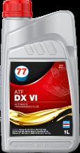 ATF DX VI