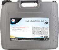 Milking Machine Oil 68
